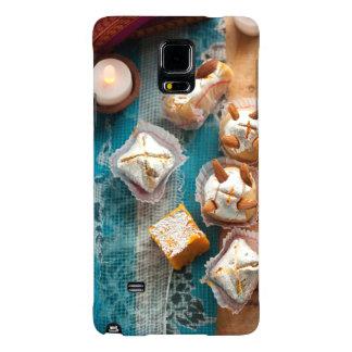 Diwali Sweets Galaxy Note 4 Case