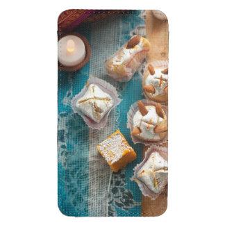 Diwali Sweets Galaxy S4 Pouch