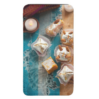 Diwali Sweets Galaxy S5 Pouch