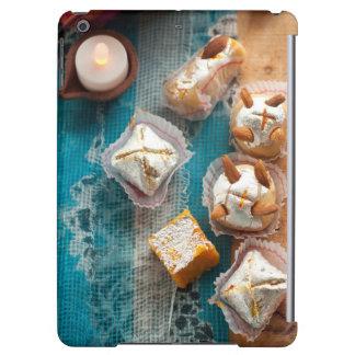 Diwali Sweets iPad Air Cover