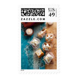 Diwali Sweets Stamp