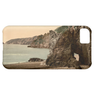 Dixcart Bay Sark Channel Islands England iPhone 5C Covers