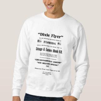 Dixie aviador Train primero Service Jersey