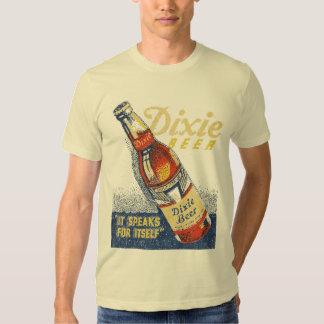 dixie beer shirt
