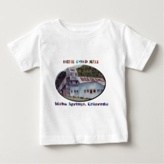 Dixie Gold Mill Baby T-Shirt