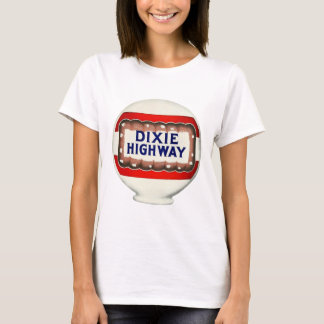 Dixie Highway - Vintage Advertising T-Shirt