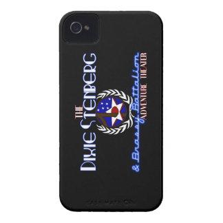 Dixie logo Blackberry case