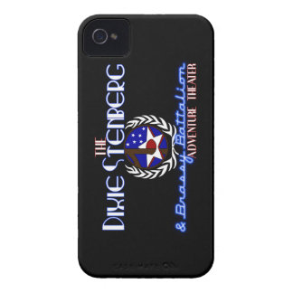 Dixie logo iphone 4 case