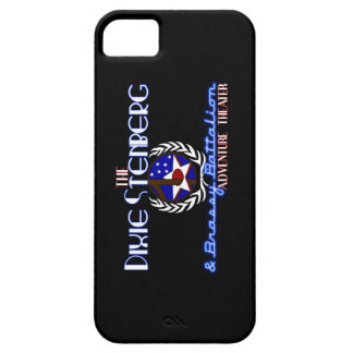 Dixie logo iphone 5 case