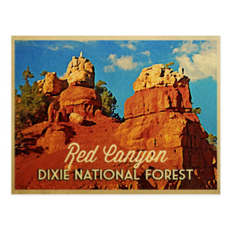 Dixie National Forest Post Cards