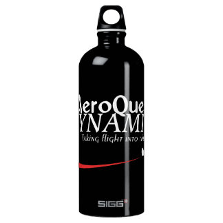 Dixie Stenberg AeroQuest Dynamics SIGG Traveler 1.0L Water Bottle