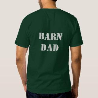 "Dixieland Farm ""Barn Dad"" T-Shirt"