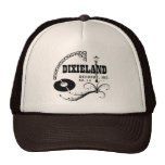 Dixieland Records Hat