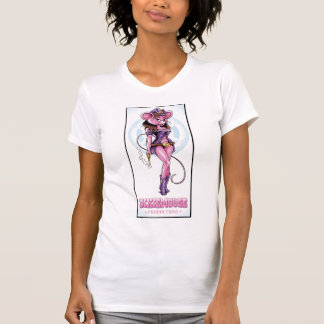 Dixiemouse Destroyed T T Shirt