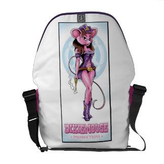 DixieMouse Messenger Bag