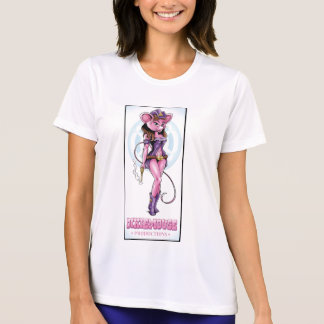 DixieMouse Performance T T Shirt