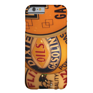 Dixon, New México, Estados Unidos. Vintage Funda Para iPhone 6 Barely There