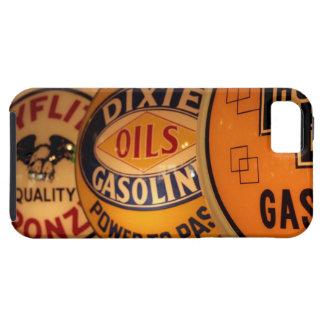 Dixon, New México, Estados Unidos. Vintage iPhone 5 Funda