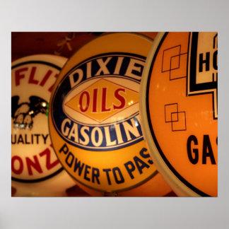 Dixon, New México, Estados Unidos. Vintage Impresiones