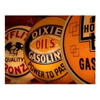 Dixon, New México, Estados Unidos. Vintage Postales