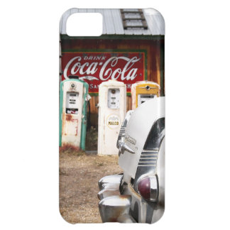 Dixon, New Mexico, United States. Vintage car iPhone 5C Case