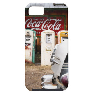 Dixon, New Mexico, United States. Vintage car iPhone 5/5S Covers