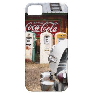 Dixon, New Mexico, United States. Vintage car iPhone 5/5S Case
