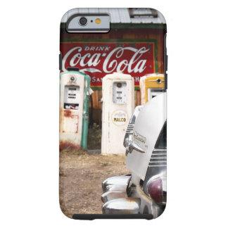 Dixon, New Mexico, United States. Vintage car iPhone 6 Case