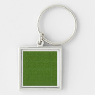 DIY Art Tools - ART101 Green Rich Surfaces Key Chain
