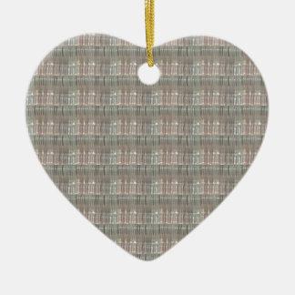 DIY background  Sparkling Garment Hangers template Ceramic Ornament