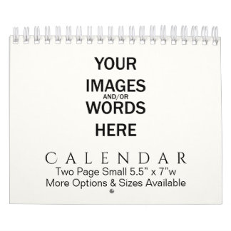 DIY - Calendar Small