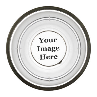 DIY, create your own, add your picture, art, image Pet Bowl