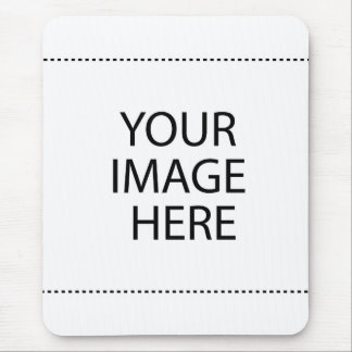 DIY Create Your Own Customized Home Item Mouse Pad