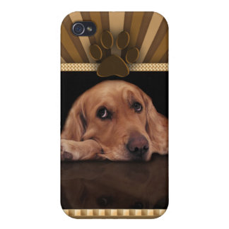 DIY Create your own dog iPhone 4/4S Covers