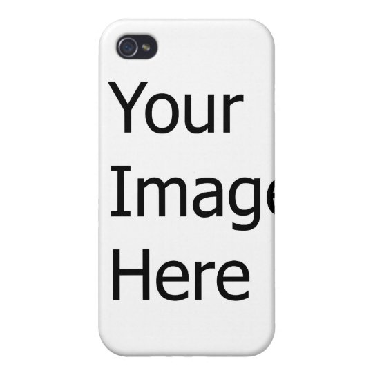 DIY, Create your own home, office and business iPhone 4/4S Cover