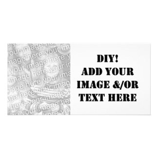 DIY Create Your Zazzle Paper Products Gift Item Photo Card