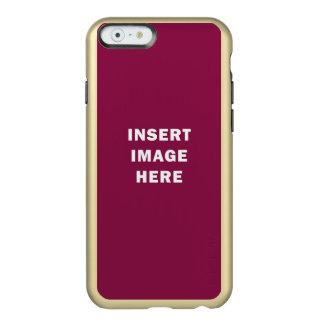 DIY Custom iPhone 6 Case Template