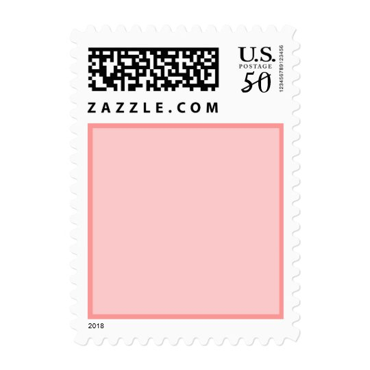 DIY - Design Your Own Baby Postage - PINK