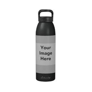 DIY Design Your Own Custom Water Bottle V19