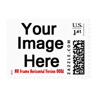 DIY Design Your Own Photo Wedding Stamp 008A