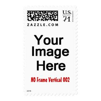 DIY Design Your Own Photo Wedding Stamp A002