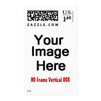 DIY Design Your Own Photo Wedding Stamp A008