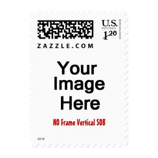 DIY Design Your Own Photo Wedding Stamp S08