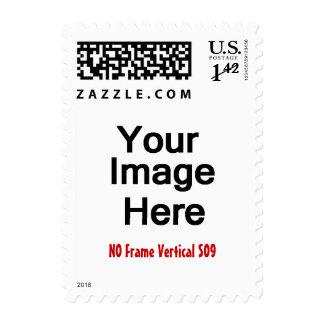 DIY Design Your Own Photo Wedding Stamp S09