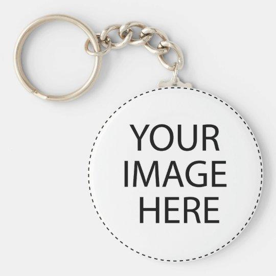 DIY Design Your Own Zazzle Gift Item Keychain
