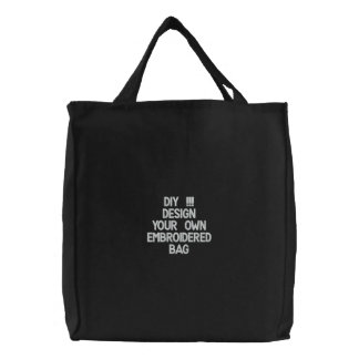 DIY Design Your Own Zazzle Gift Item Ver 1 Bag