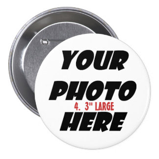 DIY Design your own Zazzle Gift items Collection 4 Pinback Button