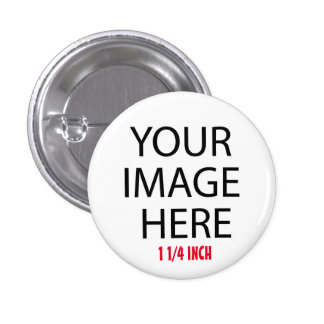DIY Design your own Zazzle Gift items Collection F Button