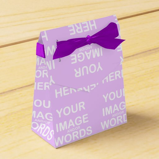 Diy Christmas Favor Boxes : Diy favor gift tent boxes christmas zazzle