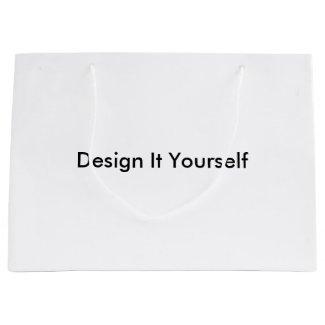 DIY Gift Bag Large Gift Bag
